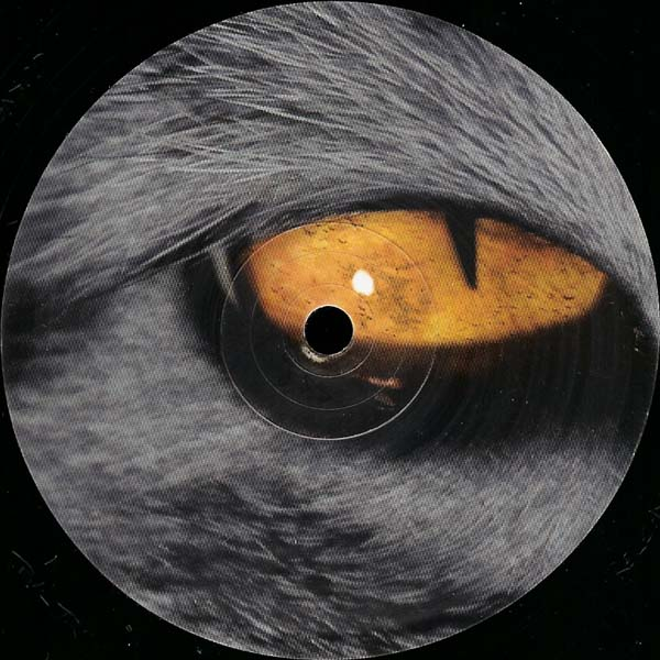 Thomas Bangalter - Spinal Scratch